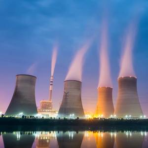 Nuclear Newbuild Projects at Decade Low -Report