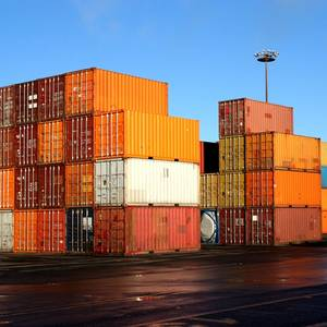 One Million Ship Containers Missing after P&R Insolvency