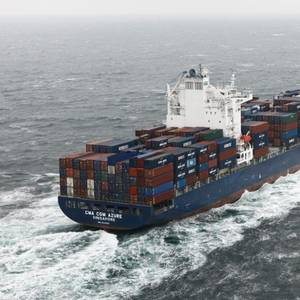 Rickmers Sells Entire Containership Fleet to Navios