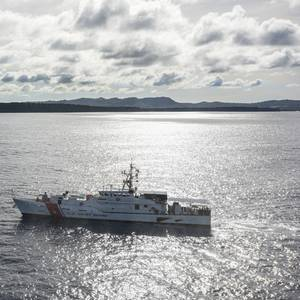 US to Base Coast Guard Cutters in Western Pacific in Response to China