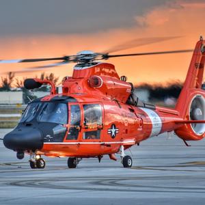 USCG Rescues Boaters Near Big Coppitt Key