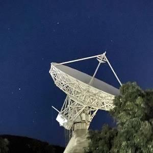 COMSAT Bolsters Inmarsat Network