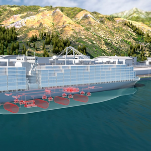 ABB Building Fuel Cells to Power Large Ships