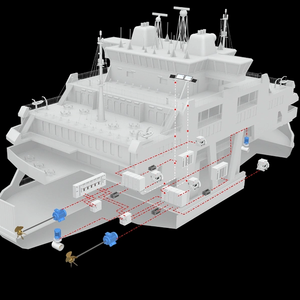 ABB Launches Onboard Microgrid