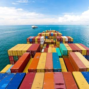 Insurers Discuss Container Casualty Causes