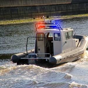 EU Invests in Border Security, Coast Guard