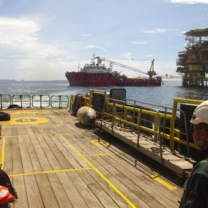KR Authorized to Provide Statutory Services to Brunei