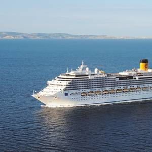 Brazil Blocks Costa Cruise Crew from Coming Ashore Due to Coronavirus