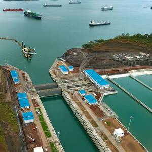 Countdown Begins for Expanded Panama Canal opening