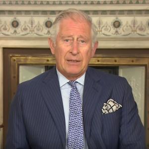 Video: Prince Charles Addresses Ocean Summit