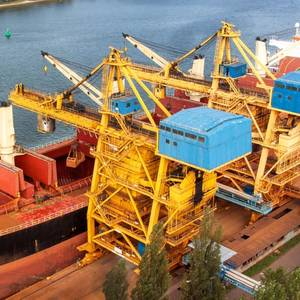 Iron Ore Imports Outside China Show Signs of Recovery