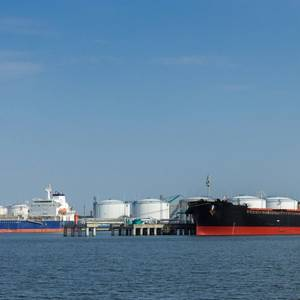 Itochu-led Ammonia as Marine Fuel Study Attracts 23 New Firms