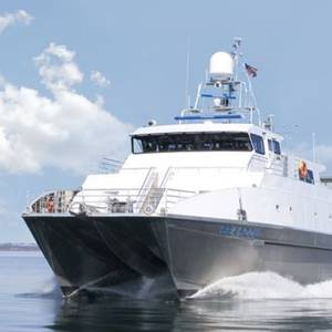 Aqueos Buys MPSV Sea Scout. Eyes Renewables Work
