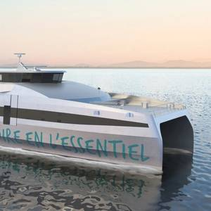 Austal to Build High-speed Catamaran Ferry for Degage
