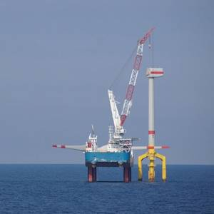 Offshore Wind & Shipping – Importance of Interplay Between Shipbuilding Contracts and Charters