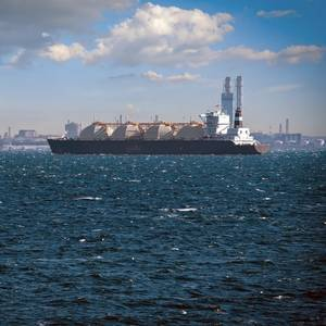 LNG Demand in Asia to Slow Down Next Year