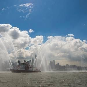 Big City Fireboats
