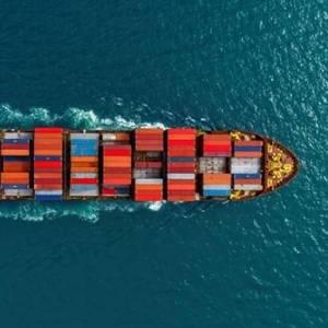 BP Partners Up with Mærsk Mc-Kinney Møller Center for Zero Carbon Shipping