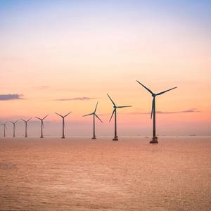VIDEO: 2021 Will Be a 'Step-change' for U.S. Offshore Wind Industry