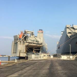 Crowley Bags $638M Vessel Acquisition Management Deal with MARAD