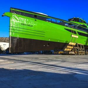 Damen's New Fast Crew Supplier Launched in Turkey