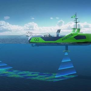 DNV to Supply Fleet Management Software for Ocean Infinity's Robotic Vessels