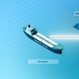 DNV, LISCR Grant AiP for Large Liquefied CO2 Carrier