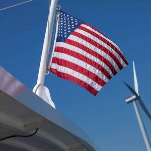 USA: Dominion Energy's 12MW Offshore Wind Farm Ready to Enter Service