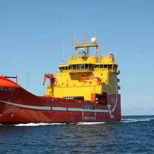 Retrofit: Eidesvik, Aker BP Partner Up to Cut Emissions from Existing OSV Fleet by 'at least' 70%