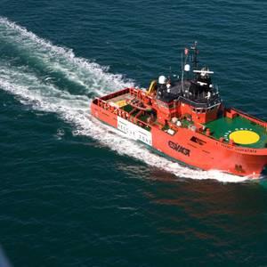 Danish Offshore Vessel Owner Looking to Recruit 50 Seafarers