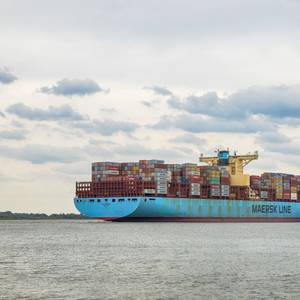 Maersk to Slash Jobs in Major Reorganization