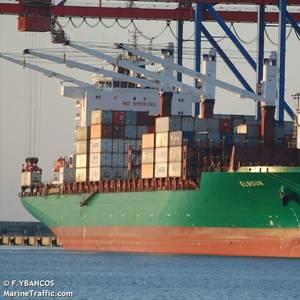 Borealis Acquires Elbsun Containership