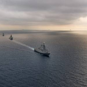 Fincantieri to Deliver 8 Navy Ships to Indonesia