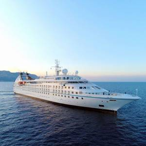 Fincantieri Delivers Extended Star Pride Cruise Ship to Windstar Cruises