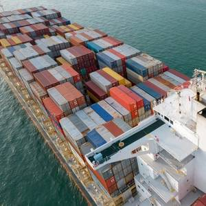 DNV Report Says Maritime Energy Transition is Gaining Speed