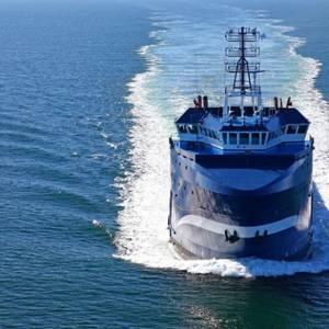 "Harvey Gulf Upgrades PSV to ""Tri-fuel"" Vessel"