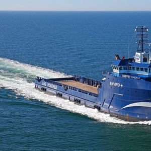 Harvey Gulf Equipping Four More PSVs for Tri-fuel Ops
