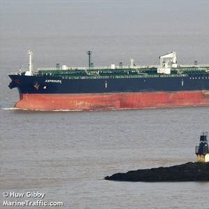 COVID-19-hit Asia Ships More Gasoline to U.S.