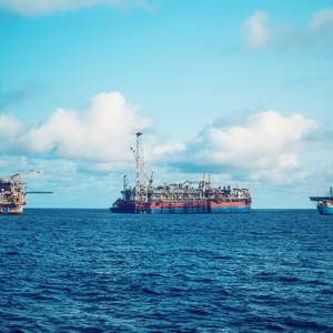 Near-term Outlook for Deepwater Floating Production Systems is Excellent