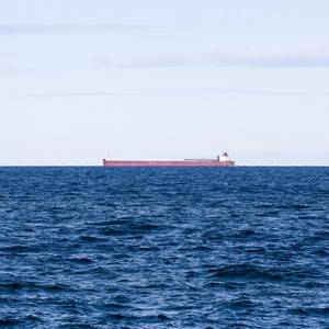 Great Lakes-St. Lawrence Seaway System Sees Surge in Construction Material Shipments