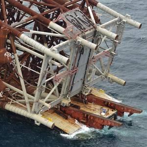 EU to Toughen Rules on Offshore Platform, Ship Recycling
