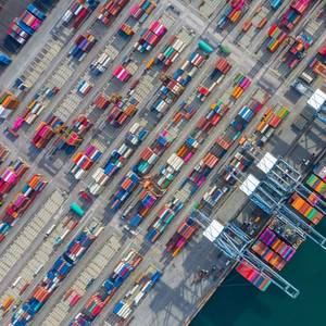 Trade Recovery: Port of Rotterdam Freight Volumes Rise