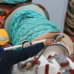 Stranded and Shattered Seafarers Threaten Global Supply Lines