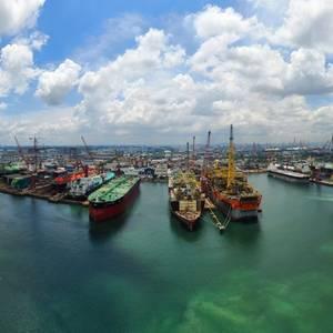 Petrobras Orders Seventh FPSO for Buzios Field