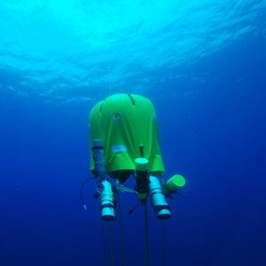 INVENTION: Pitching a Tent Underwater