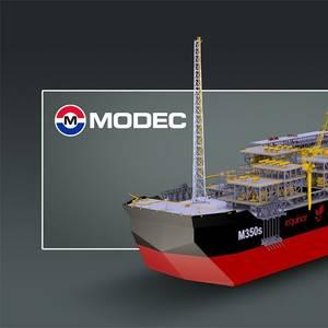 MODEC Confirms Bacalhau FPSO Order