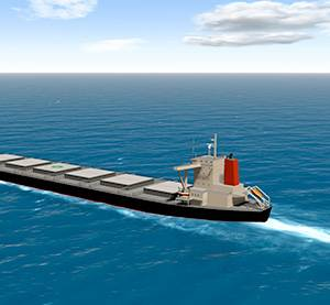 MOL, Tata Steel to Develop Environmentally Friendly Bulk Carrier