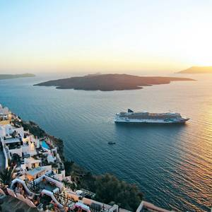Cruise Restart - Norwegian Cruise Line Welcomes First Guests after 500-day Hiatus