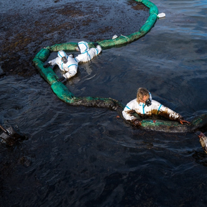 Mauritius Oil Spill Clean-up to be Completed by January, Wakashio Owner Says