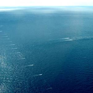 Norwegian Seismic Firm Reactivates Vessels Citing Pick Up in Activity